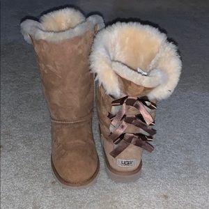 Cute UGG boots!